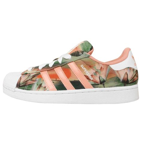 adidas originals superstar w farm curso dagua 2015 womens sneakers casual shoes ebay