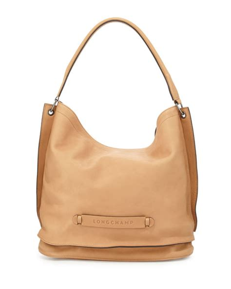 Tas Longch 3d 2 longch longch 3d leather hobo bag neiman