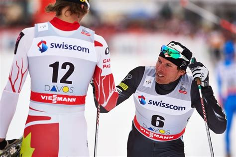 Sprint Background Check Newell Rises To Fourth In Davos Sprint Second In World Cup Sprint Standings