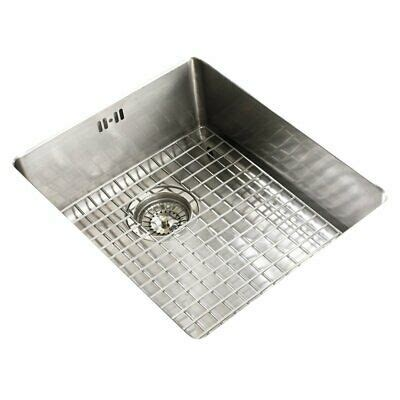 Sink Protector Stainless Steel by Astracast Bistro Bowl Grid Kitchen Sink Protector