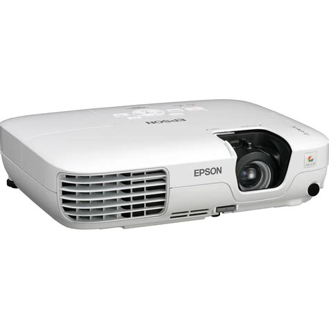 epson powerlite x9 multimedia projector v11h375020 b h photo