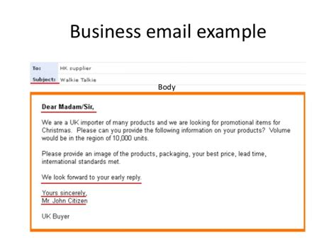 business letter email etiquette exles of poorly written business letters 79 images