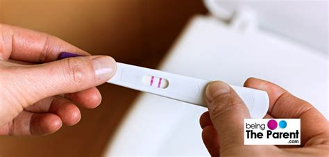 symptoms of zinc deficiency in pregnancy pregnancy test