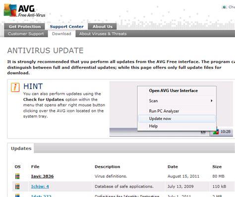 avira update download avira virus definition file update free antivirus with update file download clubsoftiqwxmzr