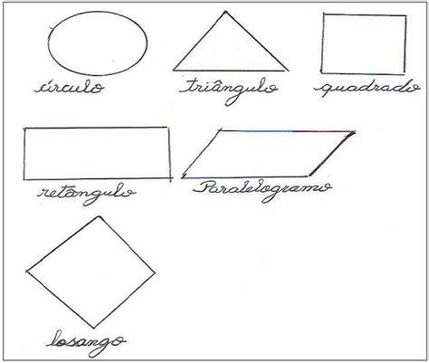 figuras geometricas imagens e nomes h tinha imagens e nomes de figuras giometricas
