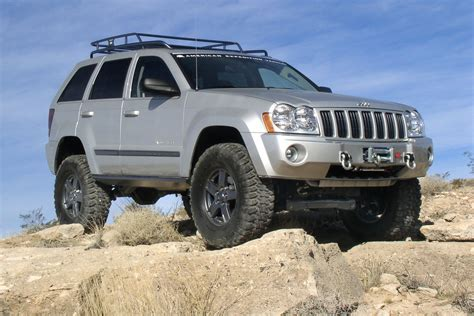 Jeep Offroad Parts New Superlift Aev Performance 4 Quot Lift System For