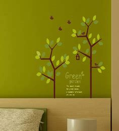 Wall Sticker Pohon Orange 3d wall stickers for buy wall stickers for