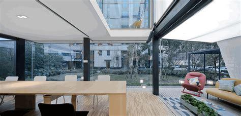 diseno de interiores de casas casa contenedor moderna de dos pisos construye hogar