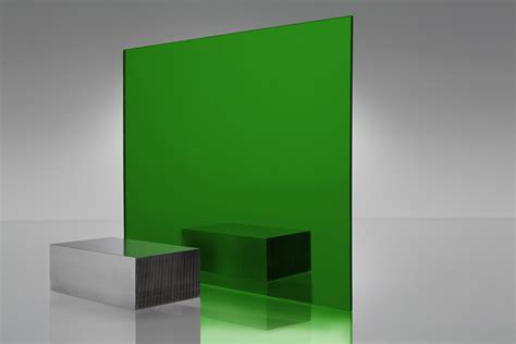 Kaca Acrylic fabback colored acrylic mirror plaskolite