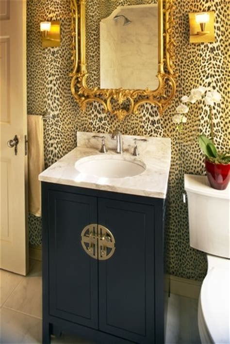cheetah bathroom ideas 17 best images about black gold on pinterest baroque