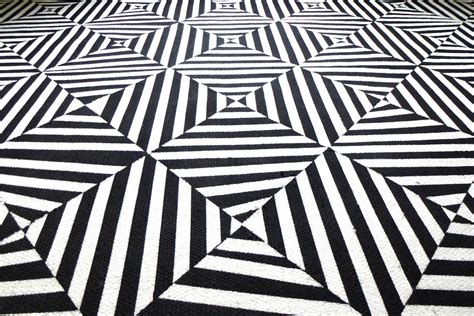 Black White And Rug by Adventures Of An Almost 40 Year Intern D I Why Not