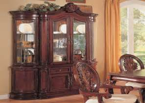 Discount Dining Room Hutch Cabinets Dining Room Discount Oak Corner Curio Cabinet