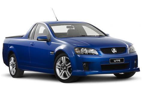 new holden utes holden ending the ute production in 2016 digital trends