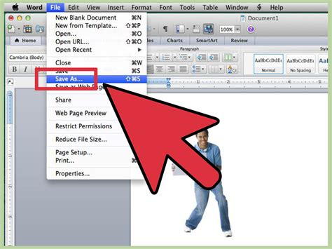 clipart per word 4 easy ways to add clip to microsoft word wikihow