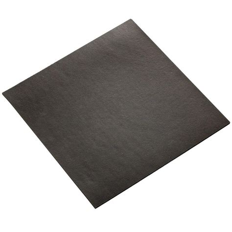 Foam Home Depot by Future Foam Cush N Tred 1 5 In Thick 22 Lb Density