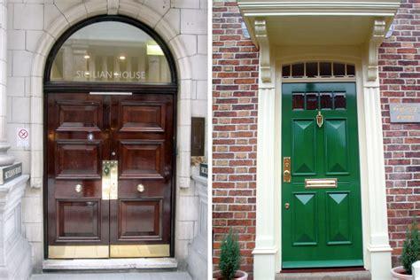 Georgian Exterior Doors Georgian Front Doors Doors