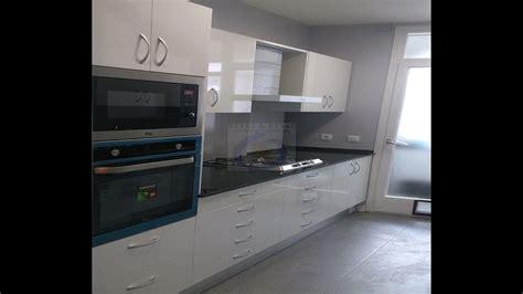 venta de encimeras usadas cocina longvie usada blanca muebles de cocina en leon