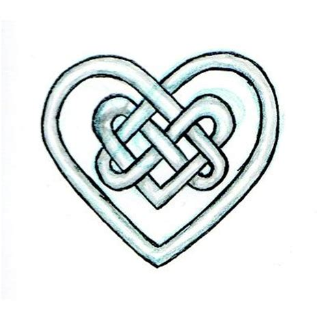 celtic heart knot tattoo designs celtic designs images
