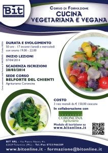 corsi cucina vegetariana corso cucina vegetariana vegana bit
