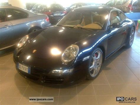 Hd Leather Chrono 2006 porsche 997 s beige gathered leather navi shd