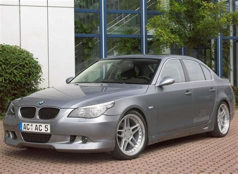 ac schnitzer acs  review top speed