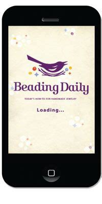 beading daily 1000 images about free beading projects ebooks on
