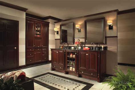 Merillat Bathroom Cabinets Merillat Masterpiece Bathroom Cabinets Greensboro Nc