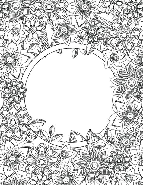 Black And White Binder Cover Templates by Back To School Binder Cover Coloring Pages