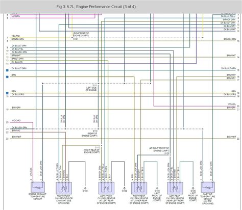 2005 chrysler 300c fuse box diagram wiring with 300