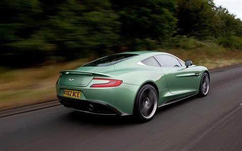 2013 Aston Martin Vanquish Price 2013 aston martin vanquish review and price 2017 2018