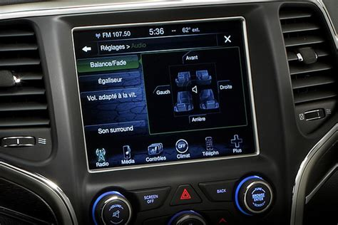 2012 jeep grand uconnect jeep grand