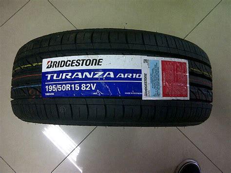 Ban Mobil Bridgestone Turanza 225 60 R16 Ar20 sale ban merk bridgestone hankook michelin