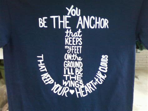 T Shirt Anchor Fighters anchor sleeve t shirt mayday from jordanscanvas clothes