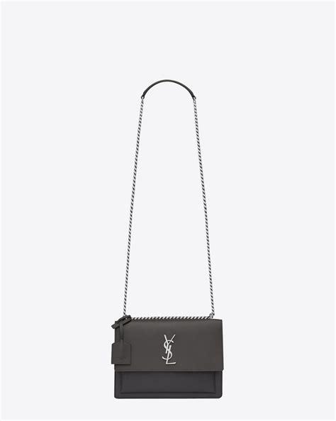 Ysl Medium Swing Bag by Laurent Medium Sunset Monogram Laurent Bag In
