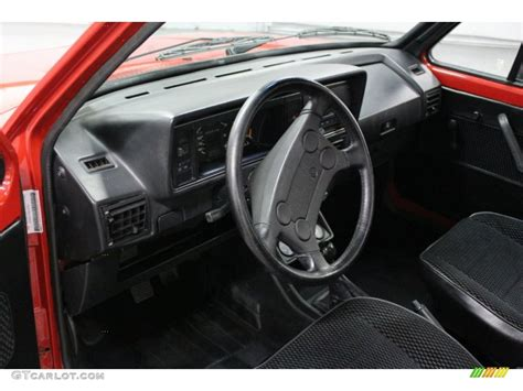 volkswagen rabbit truck interior 1981 volkswagen rabbit pickup caddy interior color photos