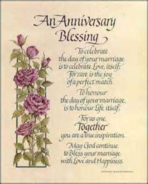 Wedding Anniversary Religious Quotes For Husband by Happy Anniversary To My Husband Religious