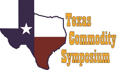 texas commodities for immediate release programs finalized for texas