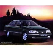 FORD Scorpio Sedan Specs  1992 1993 1994 Autoevolution