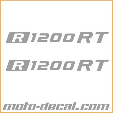 Bmw Motorrad Decal Sticker by Bmw R1200rt Logo Sticker Decal