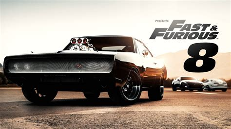 And Fast affiche et photos fast and furious 8 2017