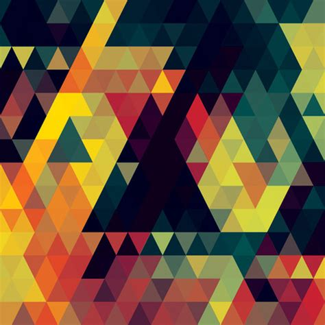 triangle pattern tumblr nice sites 50 awesome exles of triangles in design