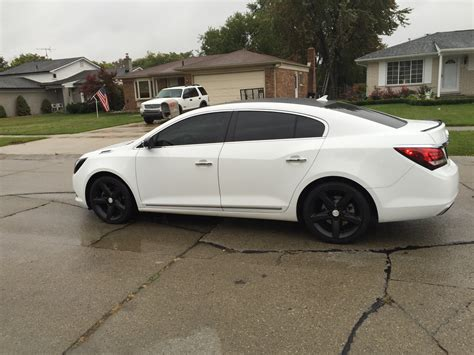 2014 buick lacrosse with rims www imgkid the image