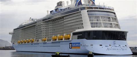 boat crash captains quarters royal caribbean cruise captain weather forecast wasn t