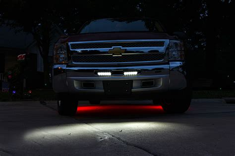 Truck Lights by Led Work Light 5 5 Quot Oval 18w Led Auxiliary Work