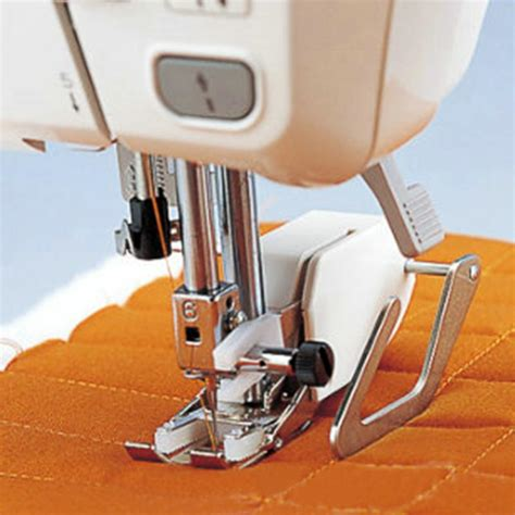 Quilting Foot For Sewing Machine mini sewing machine quilting walking foot even feed foot
