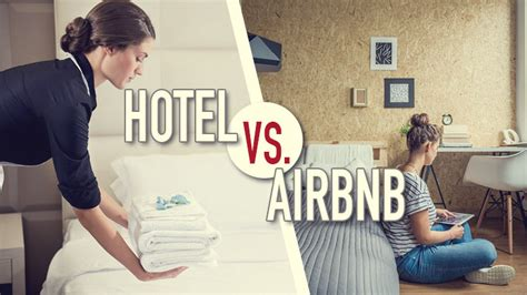 airbnb hotel hotels vs airbnb how much can you save money under 30