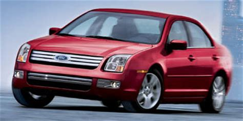 how cars work for dummies 2006 ford fusion parking system 2006 ford fusion review ratings specs prices and photos the car connection