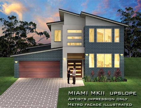 upslope house designs miami upslope 33 squares home design tullipan homes