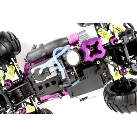 best nitro rc monster truck 1 10 nitro rc monster truck lil devil