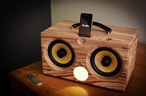 Mini Subwoofer Car Speaker Ibox thodio ibox xc boombox teak and speakers